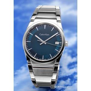 カルバンクライン Calvin Klein 腕時計 メンズ Ck Step K6K3114L|trend-watch