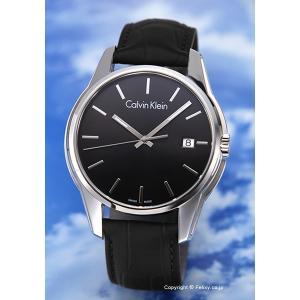 カルバンクライン Calvin Klein 腕時計 メンズ Ck Tone K7K411C1|trend-watch