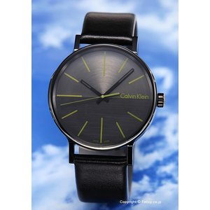 カルバンクライン Calvin Klein 腕時計 メンズ Ck Boost K7Y214CL|trend-watch