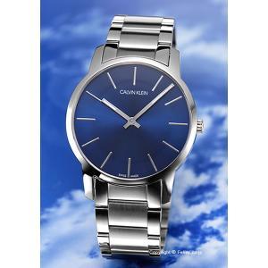 カルバンクライン CALVIN KLEIN 腕時計 メンズ Ck City K2G2114N|trend-watch