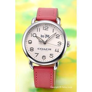 コーチ COACH 腕時計 Delancey レディース 14502717|trend-watch
