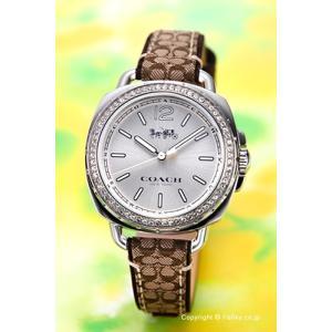 コーチ COACH 腕時計 Tatum レディース 14502768|trend-watch