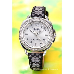 コーチ COACH 腕時計 Tatum レディース 14502769|trend-watch