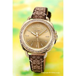 コーチ COACH 腕時計 Tatum レディース 14502770|trend-watch