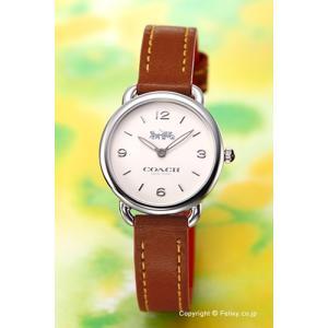 コーチ COACH 腕時計 Delancey Slim レディース 14502789|trend-watch