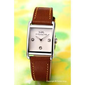 コーチ COACH 腕時計 Renwick レディース 14502829|trend-watch