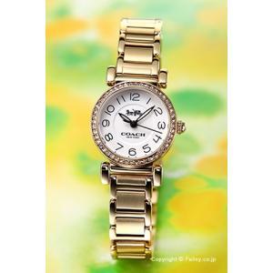 コーチ COACH 腕時計 Madison Fashion レディース 14502852|trend-watch