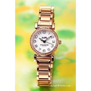 コーチ COACH 腕時計 Madison Fashion レディース 14502853|trend-watch
