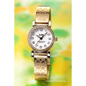 コーチ COACH 腕時計 Madison Fashion Bangle レディース 14502871|trend-watch