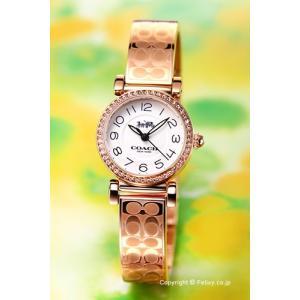 コーチ COACH 腕時計 Madison Fashion Bangle レディース 14502872|trend-watch