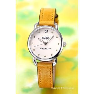 コーチ 腕時計 COACH Delancey レディース 14502909|trend-watch