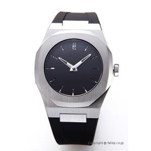 D1 MILANO D1 ミラノ 腕時計 メカニカル コレクション シルバー A-MC01 手巻き [国内正規代理店商品]|trend-watch