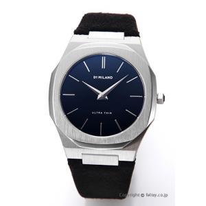 D1 ミラノ D1 MILANO 腕時計 Ultra Thin (ウルトラシン)  A-UT01|trend-watch