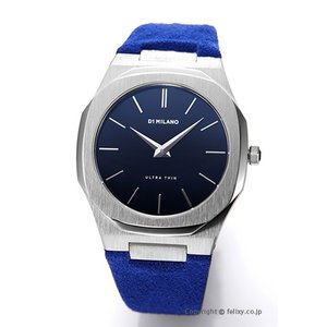 D1 ミラノ D1 MILANO 腕時計 Ultra Thin (ウルトラシン)  A-UT03|trend-watch