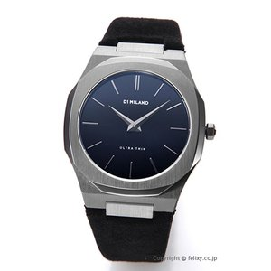 D1 ミラノ D1 MILANO 腕時計 Ultra Thin (ウルトラシン)  A-UT04|trend-watch