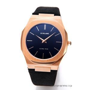 D1 ミラノ D1 MILANO 腕時計 Ultra Thin (ウルトラシン)  A-UT07|trend-watch
