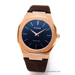 D1 ミラノ D1 MILANO 腕時計 Ultra Thin (ウルトラシン)  A-UT08|trend-watch