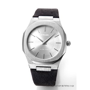 D1 ミラノ D1 MILANO 腕時計 Ultra Thin (ウルトラシン)  A-UTL01|trend-watch