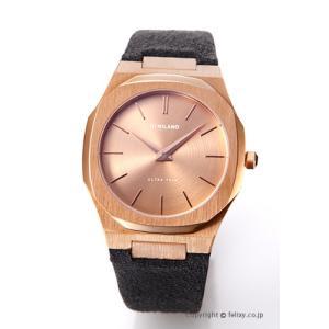 D1 ミラノ D1 MILANO 腕時計 Ultra Thin (ウルトラシン)  A-UTL03|trend-watch