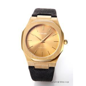 D1 ミラノ D1 MILANO 腕時計 Ultra Thin (ウルトラシン)  A-UTL05|trend-watch