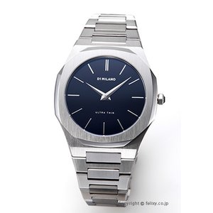 D1 ミラノ D1 MILANO 腕時計 Ultra Thin (ウルトラシン)  A-UTB01|trend-watch