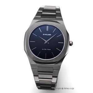 D1 ミラノ D1 MILANO 腕時計 Ultra Thin (ウルトラシン)  A-UTB02|trend-watch