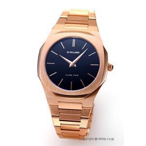 D1 ミラノ D1 MILANO 腕時計 Ultra Thin (ウルトラシン)  A-UTB03|trend-watch
