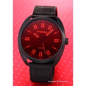 ディーゼル 腕時計 メンズ DIESEL Fastbak DZ1837|trend-watch