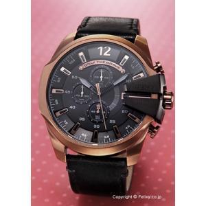 ディーゼル DIESEL 腕時計 メンズ Mega Chief Chronograph DZ4459|trend-watch