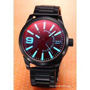 ディーゼル DIESEL 腕時計 メンズ Rasp ブラックポラライザー DZ1844|trend-watch