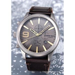 ディーゼル DIESEL 腕時計 メンズ Rasp Chrono DZ4467|trend-watch