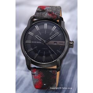ディーゼル 腕時計 メンズ DIESEL Armbar デニムチェンジストラップ DZ1851|trend-watch