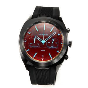 ディーゼル 時計 メンズ DIESEL 腕時計 Tumbler DZ4493|trend-watch