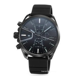 ディーゼル 時計 DIESEL メンズ 腕時計 MS9 CHRONO DZ4507|trend-watch