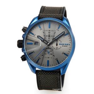 ディーゼル 時計 DIESEL メンズ 腕時計 MS9 CHRONO  DZ4506|trend-watch