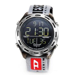 ディーゼル 時計 DIESEL メンズ 時計 CRUSHER DZ1894|trend-watch