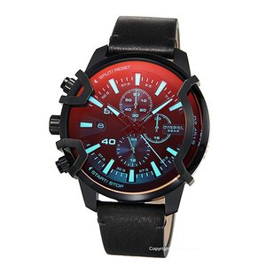 ディーゼル 時計 DIESEL メンズ 腕時計 Griffed DZ4519|trend-watch
