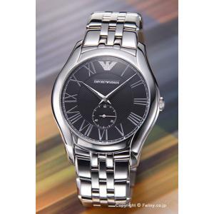 エンポリオアルマーニ 腕時計 メンズ AR1706 クラシッ...