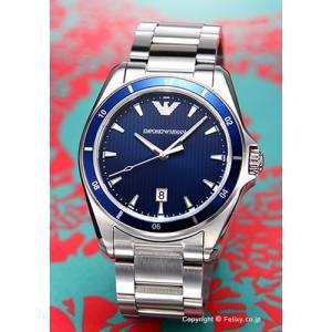 エンポリオアルマーニ EMPORIO ARMANI 腕時計 メンズ Sportivo Sigma ブルー AR11100|trend-watch