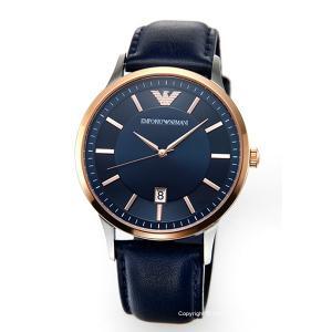 エンポリオアルマーニ 時計 EMPORIO ARMANI メンズ 腕時計 Renato AR11188|trend-watch