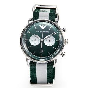 エンポリオアルマーニ 時計 EMPORIO ARMANI メンズ 腕時計 Aviator AR11221 trend-watch