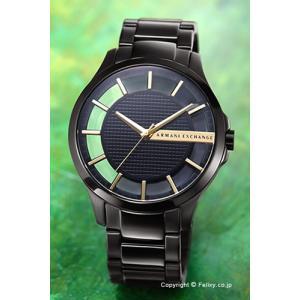 アルマーニ エクスチェンジ 腕時計 メンズ Armani Exchange Whitman Round AX2192|trend-watch