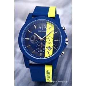 アルマーニ エクスチェンジ Armani Exchange 腕時計 メンズ Outer Banks Chronograph AX1332|trend-watch