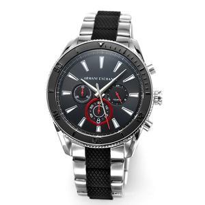 アルマーニ エクスチェンジ 時計 Armani Exchange 腕時計 メンズ Enzo AX1813|trend-watch