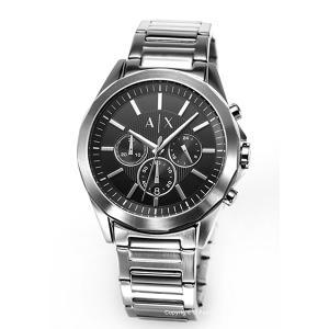 アルマーニ エクスチェンジ 時計 Armani Exchange メンズ 腕時計 Drexler AX2600|trend-watch
