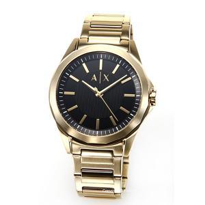 アルマーニ エクスチェンジ 時計 Armani Exchange メンズ 腕時計 Drexler AX2619|trend-watch