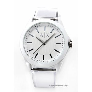 アルマーニ エクスチェンジ 時計 Armani Exchange メンズ 腕時計 Drexler AX2630|trend-watch
