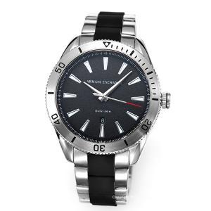 アルマーニ エクスチェンジ 時計 Armani Exchange メンズ 腕時計 Enzo AX1824|trend-watch
