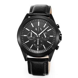 アルマーニ エクスチェンジ 時計 Armani Exchange メンズ 腕時計 Drexler AX2627|trend-watch