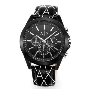 アルマーニ エクスチェンジ 時計 Armani Exchange メンズ 腕時計 Drexler AX2628|trend-watch